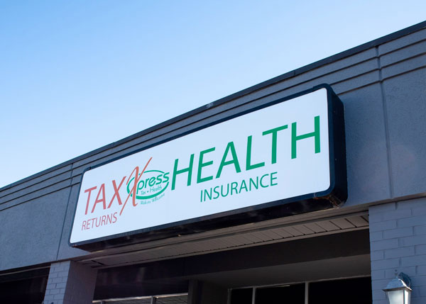Xpress Tax & Health - Let us help you get your cash back fast